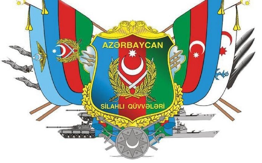 Azərbaycan Silahlı Qüvvələrinin nümayəndəsi beynəlxalq tədbirdə iştirak edir