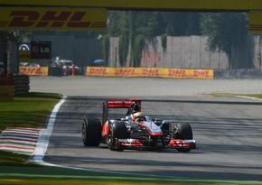 Daha bir Formula 1 yarışında azarkeşlər iştirak edəcək