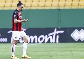 UEFA İbrahimoviçlə bağlı araşdırmalara başlayır