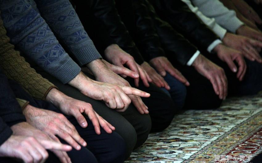 Первый заместитель председателя госкомитета: Намаз единства должен быть совершен во всех мечетях Азербайджана