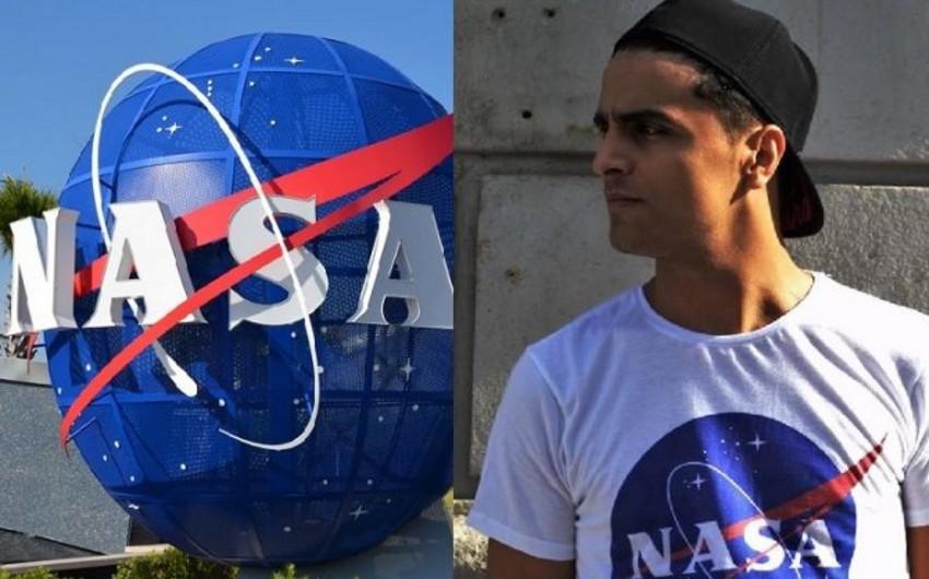 NASA-ya təcrübəçi kimi qəbul olunduğunu iddia edən gənc dərsə getməsə də ADU-nun tələbəsi olaraq qalır