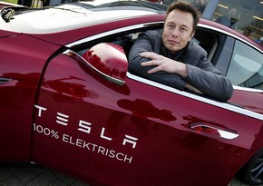 Musk trying to win back Tesla leadership in Chinese market