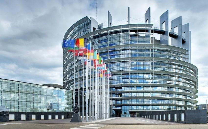 Avropa Parlamenti 130 tədbiri təxirə saldı