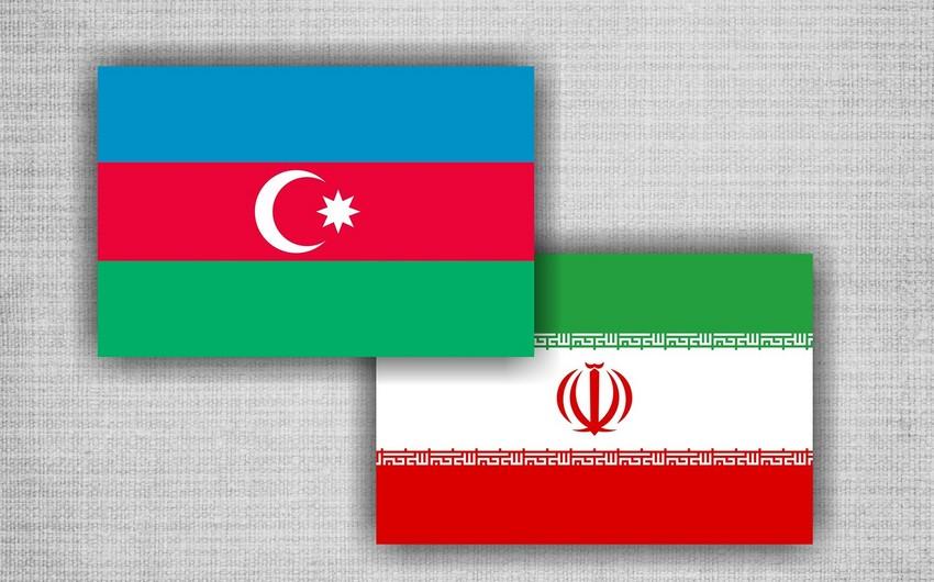 Azərbaycan-İran iqtisadi əməkdaşlıq məsələləri üzrə hökumətlərarası Dövlət Komissiyasının tərkibi təsdiq edilib
