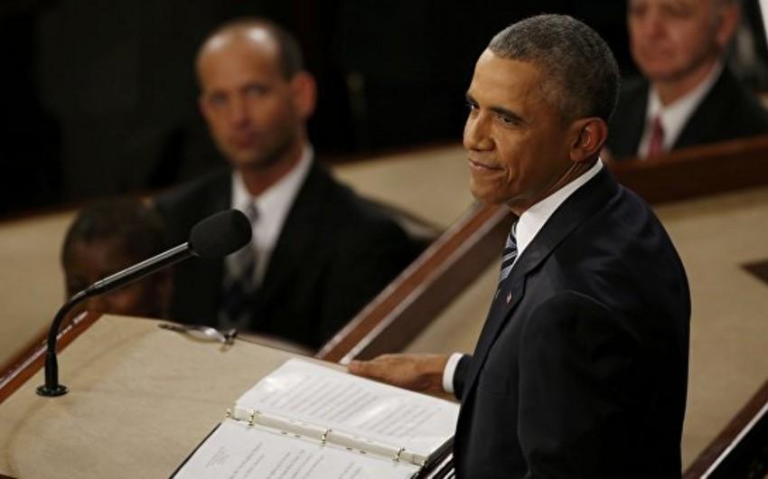 Obama: Nüvə təhlükəsizliyi üzrə konvensiya yaxın həftələrdə qüvvəyə minəcək