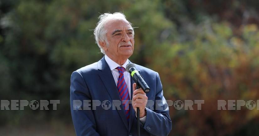 Polad Bülbüloğlu: Hər il Şuşada Üzeyir Hacıbəyli Beynəlxalq Musiqi Festivalı keçiriləcək
