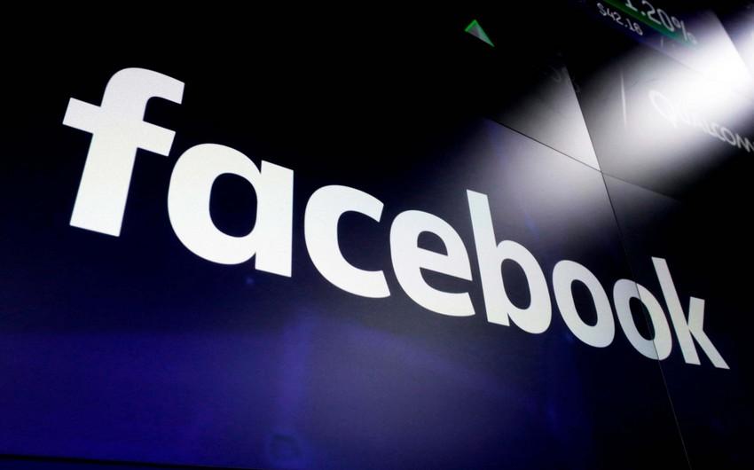 """""""Facebook"""" külli miqdarda vergidən yayınıb"""