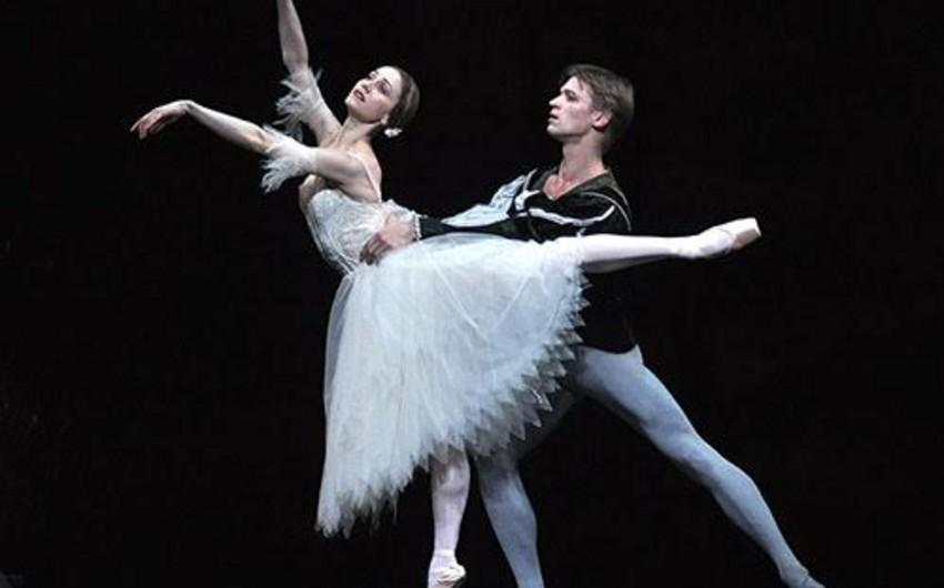 Ukrayna və Çexiyanın balet ulduzları Bakıda Jizel baletini nümayiş etdirəcək
