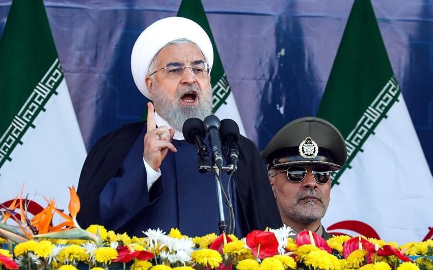 Роухани пригрозил Трампу судьбой Саддама Хусейна