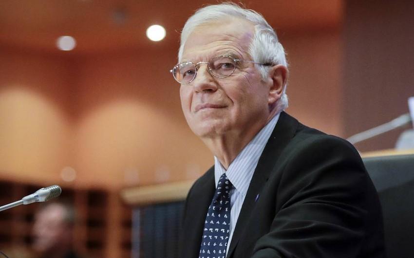 Avropa İttifaqının xarici siyasətinin əsas istiqamətləri açıqlanıb