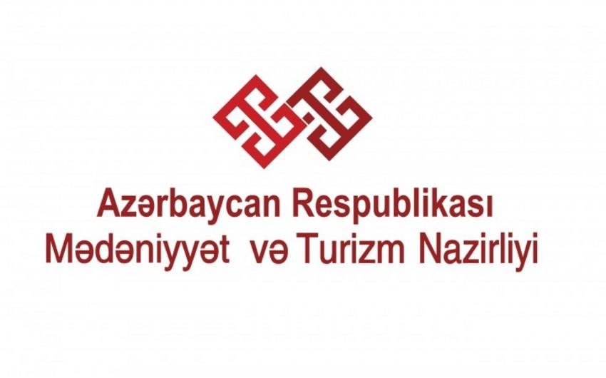 """Azərbaycan milli geyimlərinin təbliğinə həsr olunmuş """"Əsrlərin yaddaşı""""nın təqdimatı keçiriləcək"""