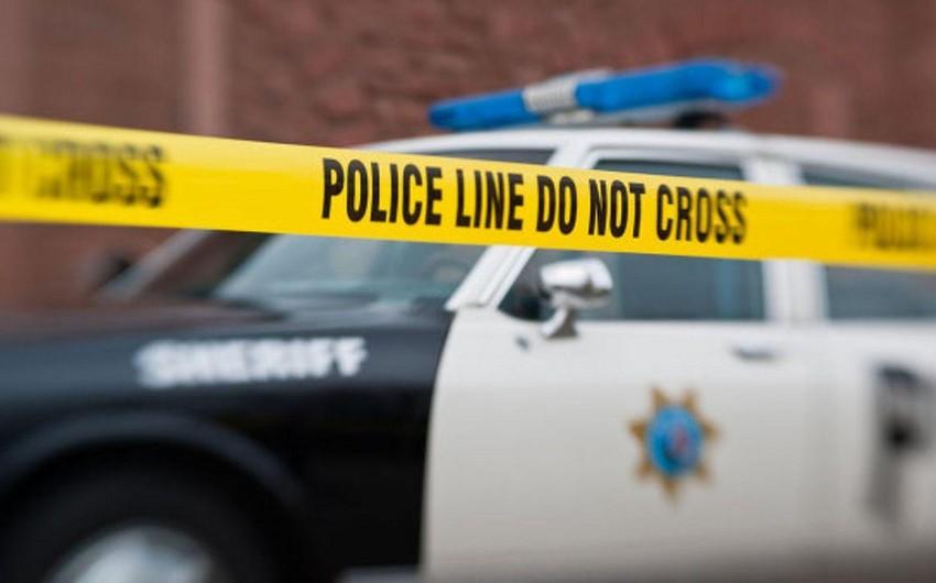ABŞ-da bayramda atışma nəticəsində 8 nəfər xəsarət alıb