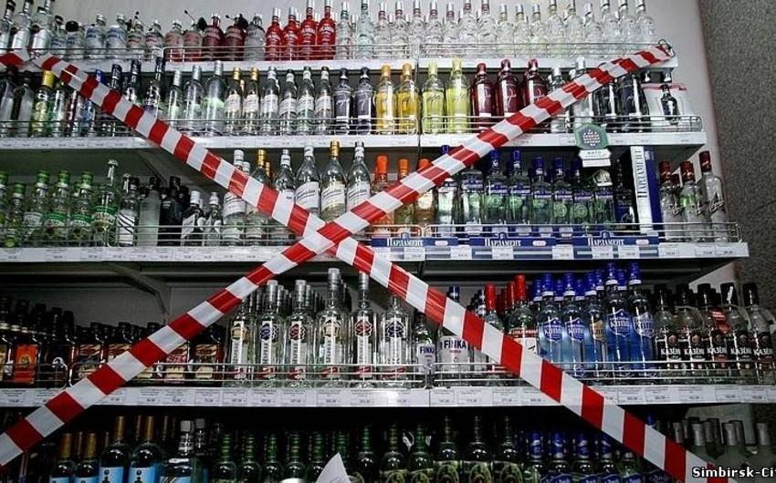 Estoniyada ictimai yerlərdə spirtli içki qəbulu yenidən qadağan olunub