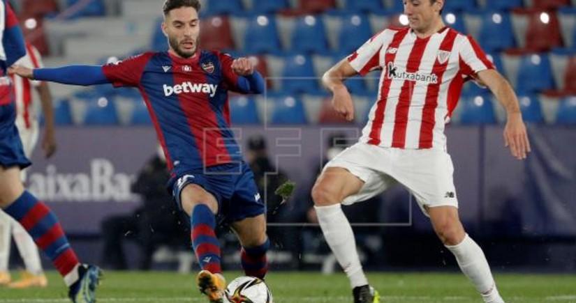 İspaniya Kuboku: Barselonanın finaldakı rəqibi məlum oldu