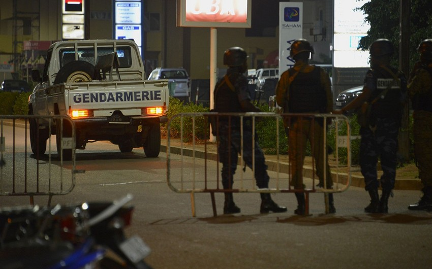 Burkina-Fasoda silahlı insident nəticəsində 13 nəfər öldürülüb