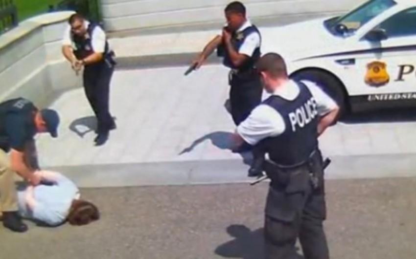 ABŞ-da kütləvi qətllər planlaşdıran üç nəfər saxlanılıb