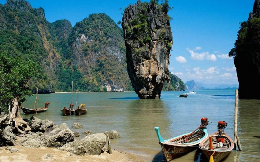 Thailand suggests cutting tourist quarantine to 7 days
