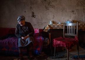 Ermənistanda əhali qazpulunu verməkdə çətinlik çəkir