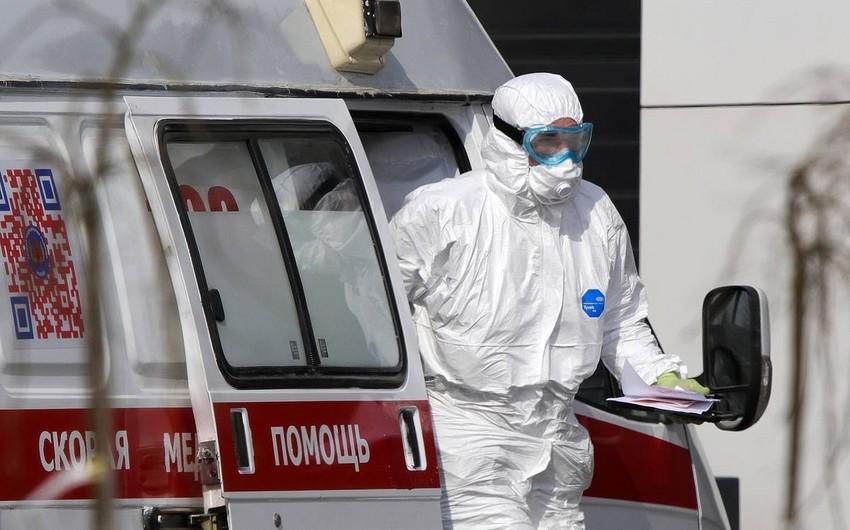 В России скончались еще пять пациентов с коронавирусом