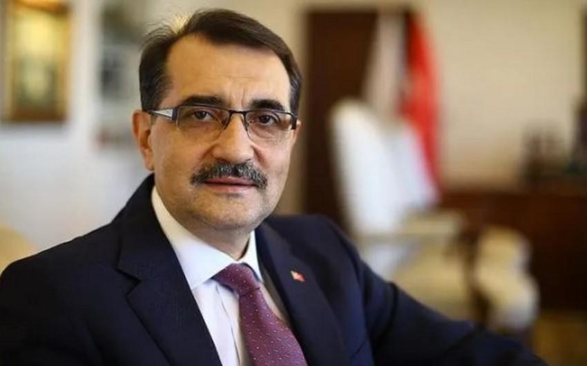 Minister: TANAP is a present of Turkey-Azerbaijan brotherhood to future generations