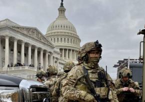 Более 50 человек задержали во время беспорядков в Вашингтоне