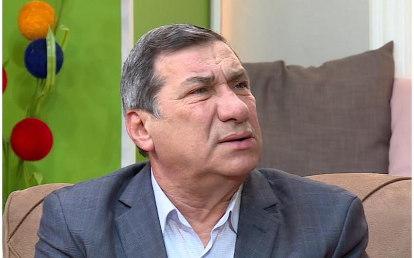 Həkim: Arif Quliyevin vəziyyəti ağır kritik olaraq qalır