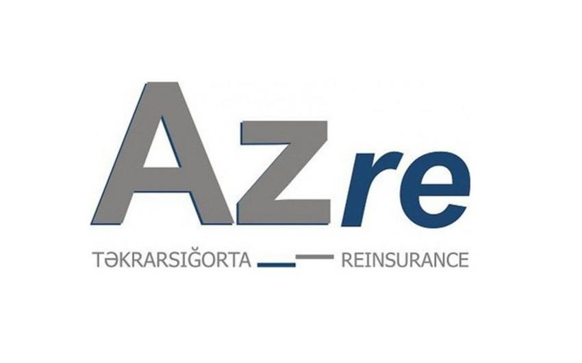 AzRe Təkrarsığorta kapitalını artırıb