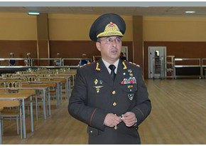 Названа причина ареста генерала Ровшана Акберова