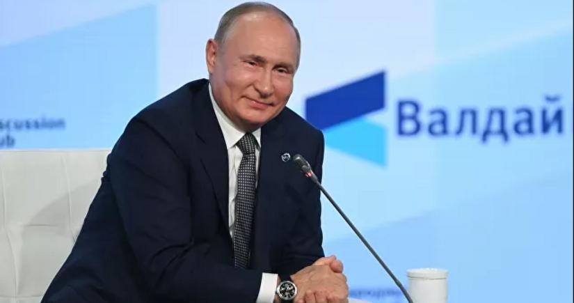 """Putin: """"NATO Rusiyanı aldadıb"""""""