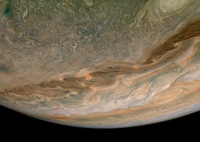 Jupiter, Saturn to look like double planet for first time since Middle Ages
