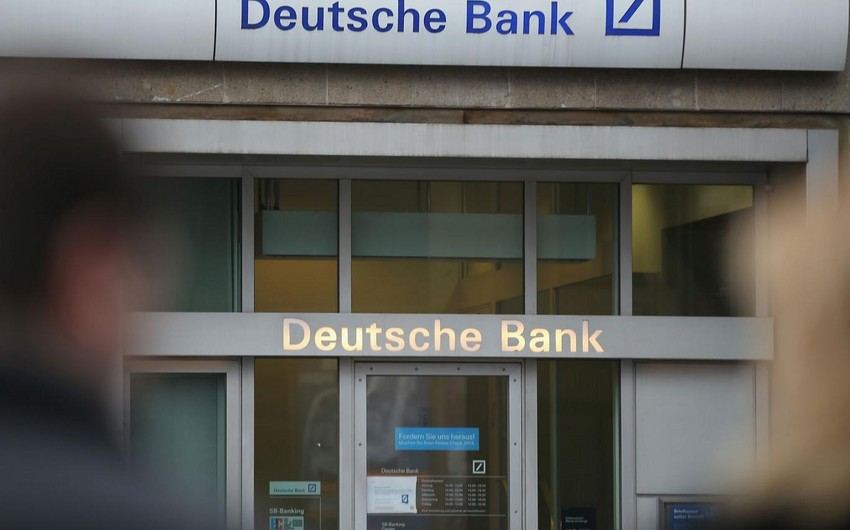 Dünya banklarında böyük ixtisarlar nəzərdə tutulur