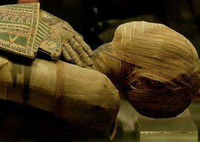Unusual artifact found inside 2000-year-old mummy