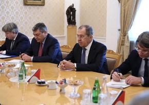 Sahibə Qafarova: Azərbaycanla Rusiya arasında əlaqələr inkişaf edir