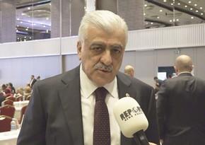 """Şamil Ayrım: """"Erməni problemini kökündən həll edəcəyik"""""""