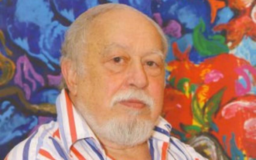 Azərbaycan rəssamının əsəri Böyük Britaniyada keçirilən hərracda satılıb