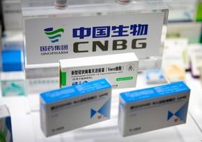 Çində ilk yerli koronavirus dərmanı təsdiqləndi