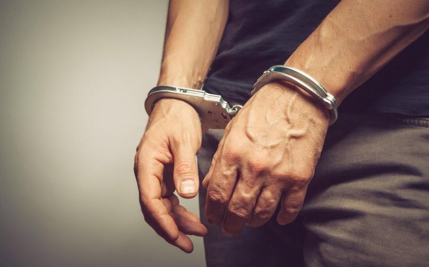 Bakıda borca görə axtarışda olan 14 nəfər saxlanıldı