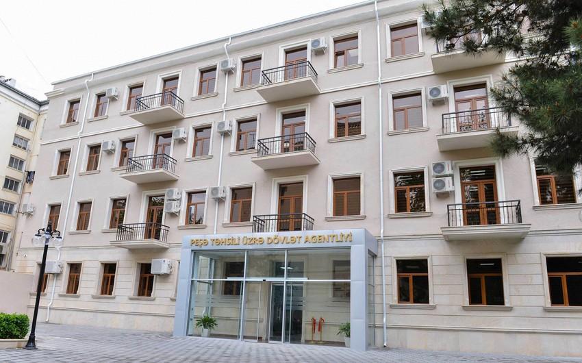 В Госагентстве по профессиональному образованию создана Апелляционная комиссия