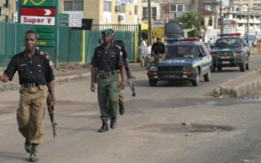 Nigeriyada silahlılar köçkün düşərgəsinə hücum edib: 30 ölü