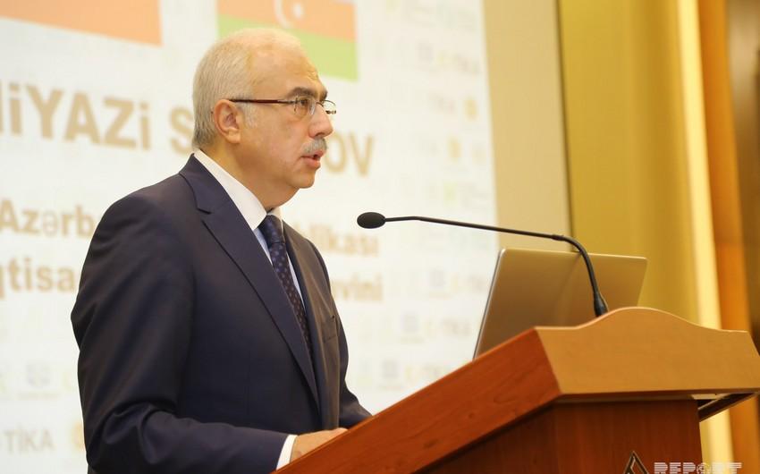 Замминистра: НПЗ STAR снизит зависимость Турции от импорта многих товаров