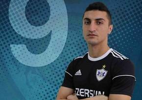 Araz Abdullayev Türkiyə klubu ilə anlaşdı