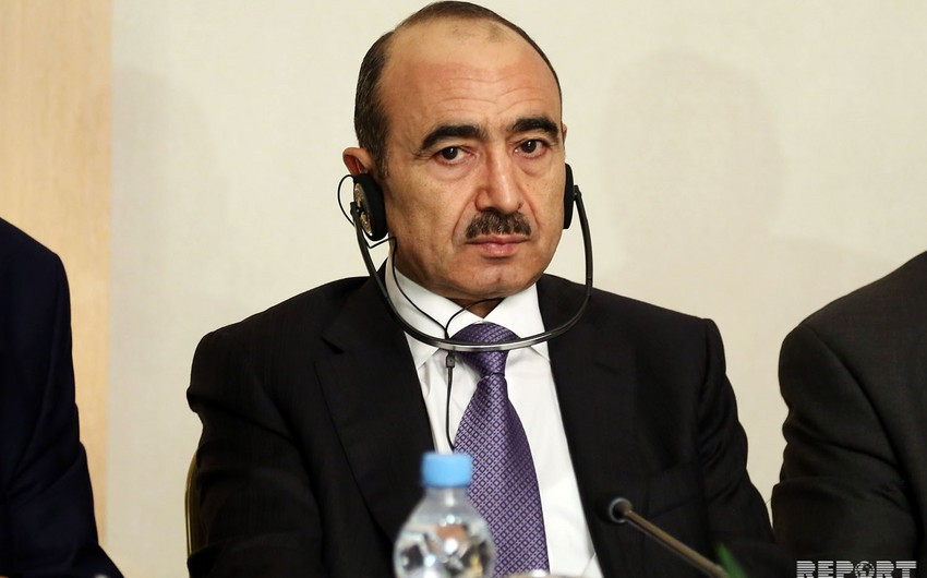 Ali Hasanov: Azerbaijani Armed Forces strongest and trained army in South Caucasus
