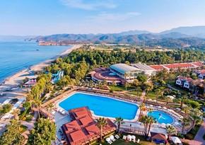 Названа дата открытия летнего сезона в Турции