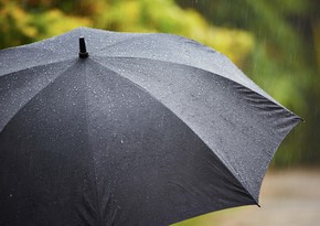Weather will be unstable, rain predicted