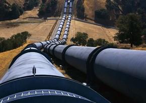 Azerbaijan sees 11% decrease in oil pumping via BTC