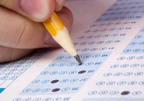В Азербайджане объявлены даты вступительных экзаменов - ГРАФИК
