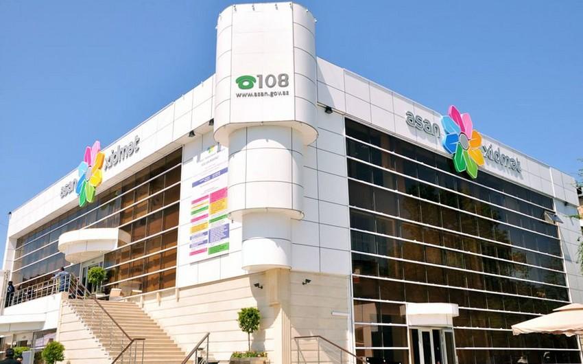 На строительство центра ASAN xidmət в Масаллы выделено 7 млн. манатов