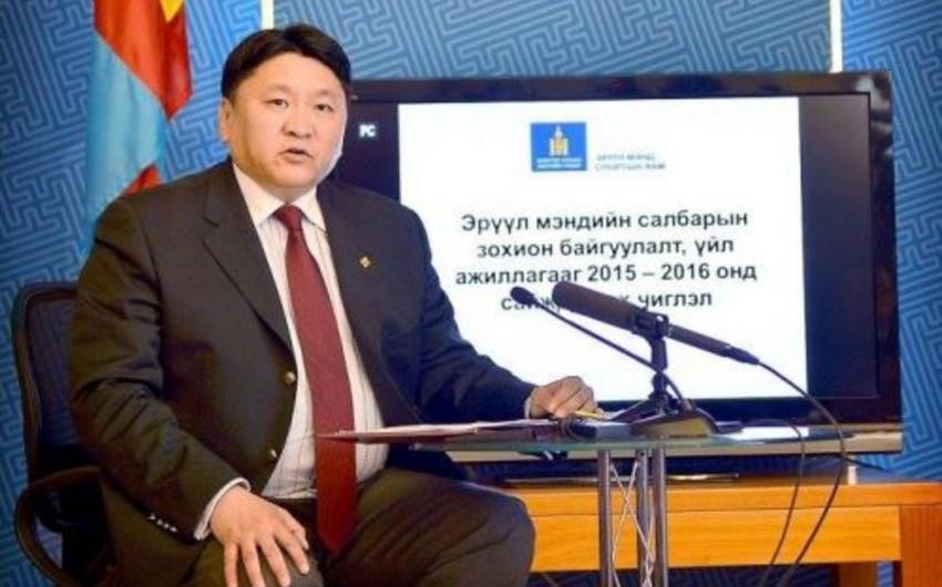 В Монголии задержан министр здравоохранения и спорта за получение крупной взятки