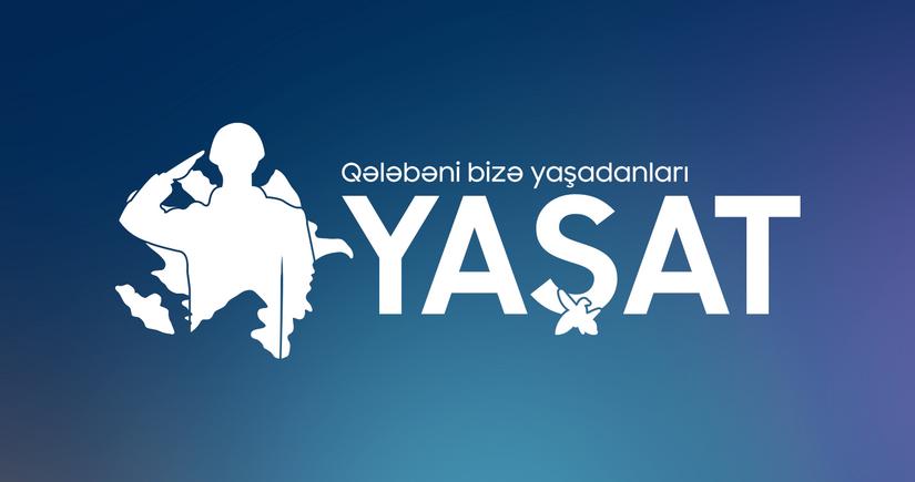 Фонд YAŞAT потратил на нужды семей шехидов и ветеранов более 44,5 млн манатов