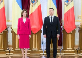 Presidents of Ukraine and Moldova to visit Georgia